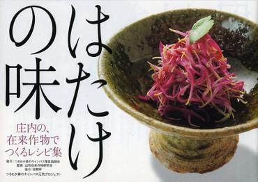 Hatakenoaji