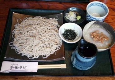 Lunch_soba